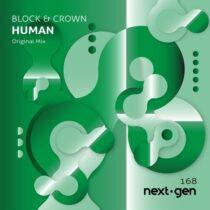 Block & Crown – Human