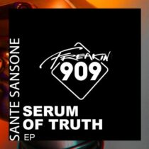 Sante Sansone – Serum Of Truth