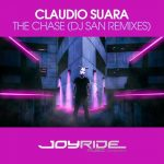 Claudio Suara – The Chase (DJ San Remixes)