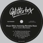 Shuya Okino, Navasha Daya – Still In Love (feat. Navasha Daya) (Remixes)