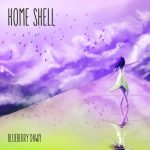 Home Shell – Blueberry Dawn