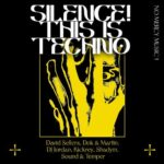 VA – SILENCE! This Is Techno