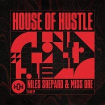 Niles Shepard, Miss Dre – Fluid