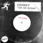 Ekoboy – Im So High