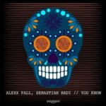 Sebastian Badi, Alexx Fall – You Know
