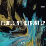 TecHouzer, Jennifer Lee – People in the front