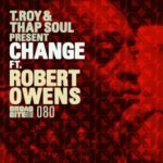 T.Roy, Thap Soul – Change