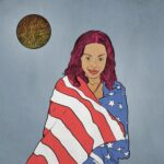Edu Campos – American Girl