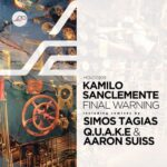 Kamilo Sanclemente – Final Warning
