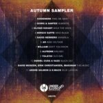 VA – Autumn Sampler