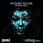 Atomic Pulse – Single Cell