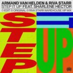 Armand van Helden, Riva Starr, Sharlene Hector – Step It Up