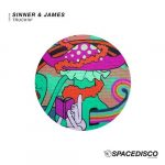 Sinner & James – Truckin'