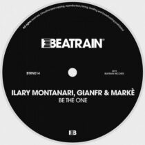 Ilary Montanari, Gianfr & Marke – Be The One