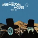 Daniel Haaksman, Spoek Mathambo, Los Bulldozer – Kapote Presents Mushroom House Vol. 1