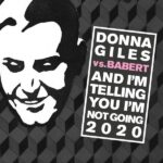 Donna Giles vs Babert – And I'm Telling You I'm Not Going 2020 (Babert Club Mix)