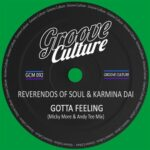 Reverendos Of Soul, Karmina Dai – Gotta Feeling (Micky More & Andy Tee Club Mix)