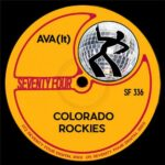 AVA(IT) – Colorado Rockies