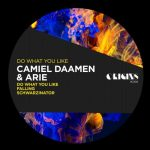 Camiel Daamen, Arie – Do What You Like