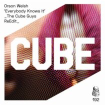 Orson Welsh – Everybody Knows It