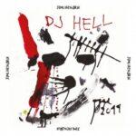 DJ Hell – Jimi Hendrix