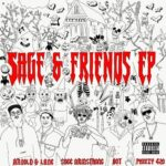 Sage Armstrong – Sage & Friends
