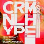 Alvaro Smart, Jojo Angel – Bleep & Voices
