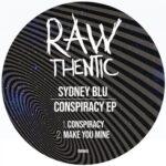 Sydney Blu – Conspiracy