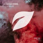 Alexander Koning – The Love Like