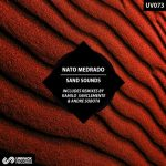 Nato Medrado – Sand Sounds