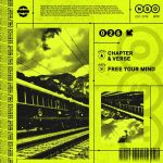Chapter & Verse – Free Your Mind (Extended Mix)