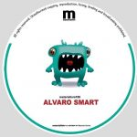 Alvaro Smart – Backseat Luv