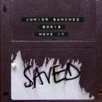 Junior Sanchez, Boris – Move It