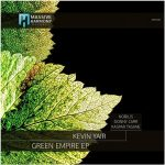 Kevin Yair – Green Empire