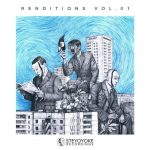 Soul Button, Clawz SG – Renditions Vol. 01
