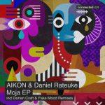 AIKON, Daniel Rateuke – Moja
