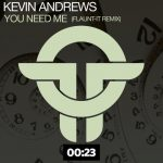 Kevin Andrews – You Need Me