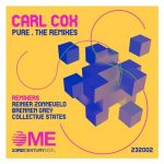 Carl Cox – PURE (The Remixes)