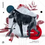 Vanucci – Jungle Funk