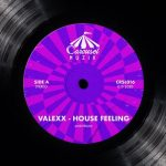 Valexx – House Feeling