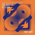 Adri Blok, Paul Parsons – The Best of My Love