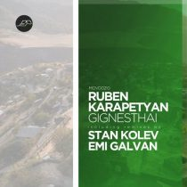 Ruben Karapetyan – Gignesthai
