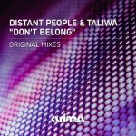 Distant People, Taliwa – Don't Belong