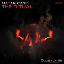Matan Caspi – The Ritual
