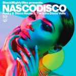 VA – Black Mighty Wax presents NASCODISCO – Funky Disco House … Irma Disco Volts