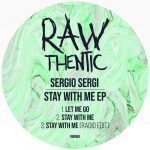 Sergio Sergi – Stay With Me