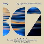 Toppy – My Asylum (2020 Remix Edition)