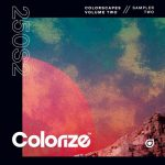 VA – Colorscapes Volume Two – Sampler Two