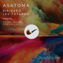 Dibidabo & Lev Tatarov – Asatoma