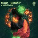 Roi Okev – Deefrica
